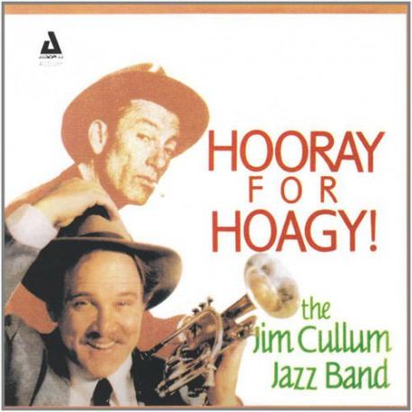 Hooray for Hoagy!
