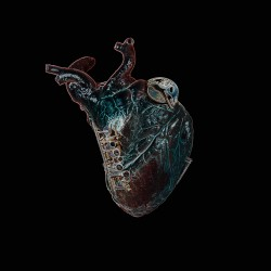 Guardians of the Heart Machine (Gatefold)