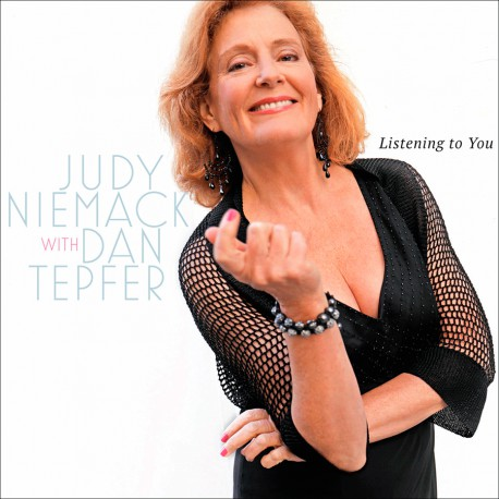 Listening to You W/ Dan Tepfer