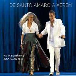 De Santo Amaro a Xerem W/ Zeca Pagondinho