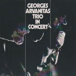 Georges Arvanitas Trio in Concert