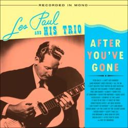 After You've Gone (Gatefold Mono Reissue)