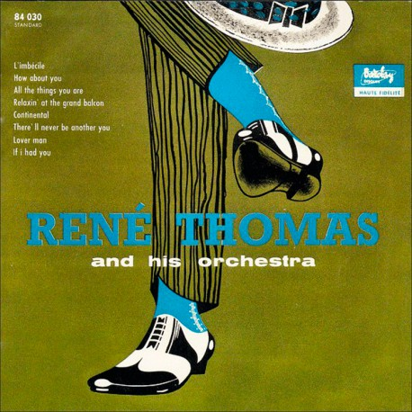 Rene Thomas and His Orchestra