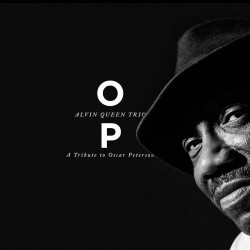 OP - A tribute to Oscar Peterson
