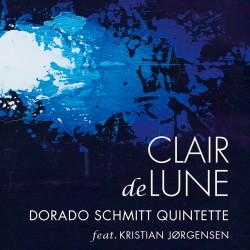 Clair de Lune feat. Kristian Jorgensen