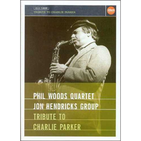 Tribute to Charlie Parker