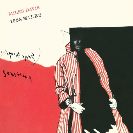 1958 Miles (Colored Vinyl)