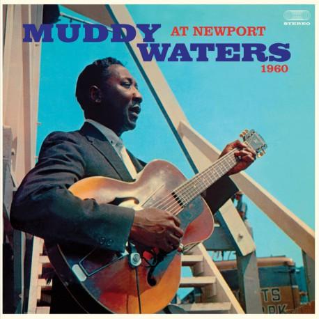 At Newport 1960 (Colored Vinyl)