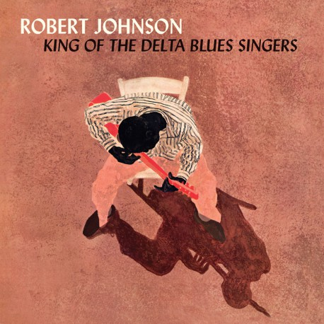 King of the Delta Blues Singers (Colored Vinyl)
