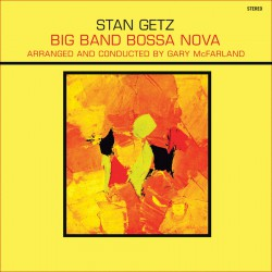 Big Band Bossa Nova (Colored Vinyl)