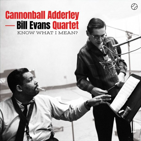 Know What It Mean? W/ Bill Evans