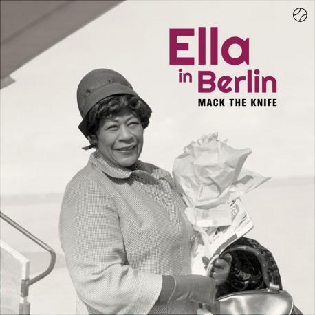 Ella in Berlin - Mack the Knife