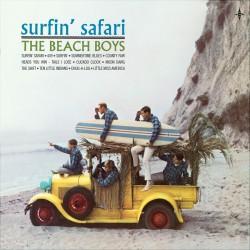 Surfin´ Safari + 7 Inch Colored Single