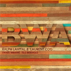 BWA W/ Laurent Coq