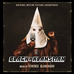 Black K Klansman Original Soundtrack