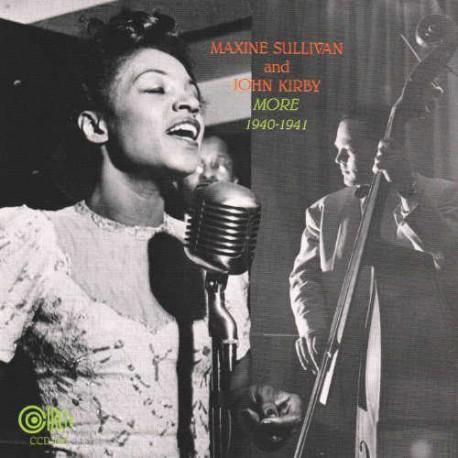 Maxine Sullivan and John Kirby - More 1940 -1941
