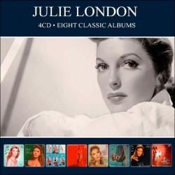 Eight Classic Albums (4 CD Box Set)