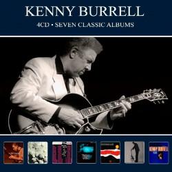 Seven Classic Albums (4 CD Box Set)
