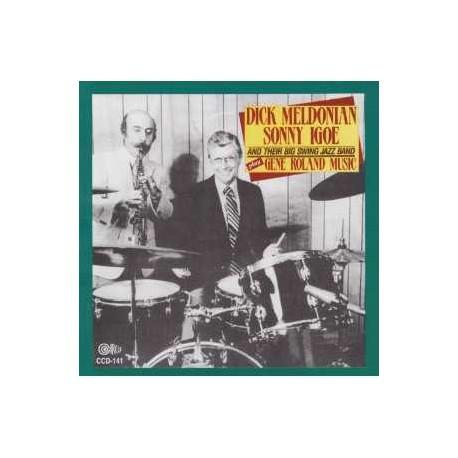 Meldonian - Igoe and Their Big Swing Jazz Band