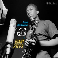 Blue Train + Giant Steps