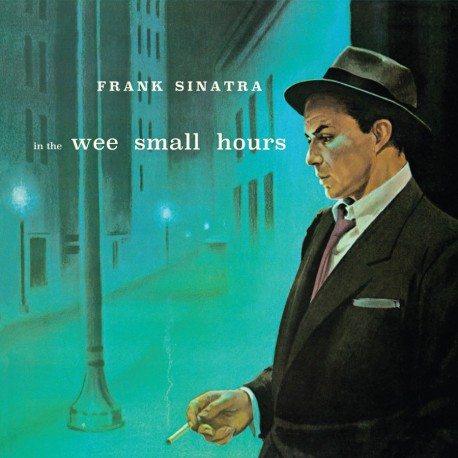 In the Wee Small Hours (Mini-LP Gatefold Replica)
