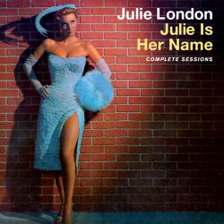 Julie Is Her Name (Mini-LP Gatefold Replica)