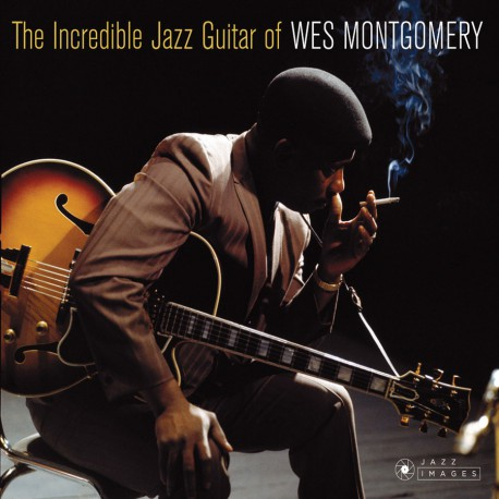 The Incredible Jazz Guitar
