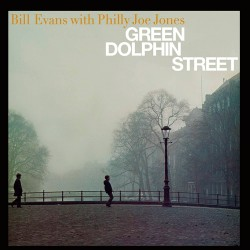 Green Dolphin Street (Colored Vinyl)