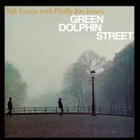 Green Dolphin Street (Colored Vinyl)