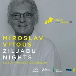 Ziljabu Nights: Live at Theater Gutersloh