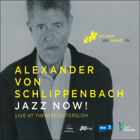 Jazz Now! Live at Theater Gutersloh