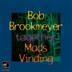 Brookmeyer - Vinding: Together