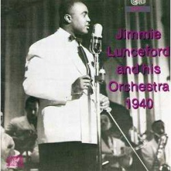 Jimmie Lunceford and His Orchestra 1940