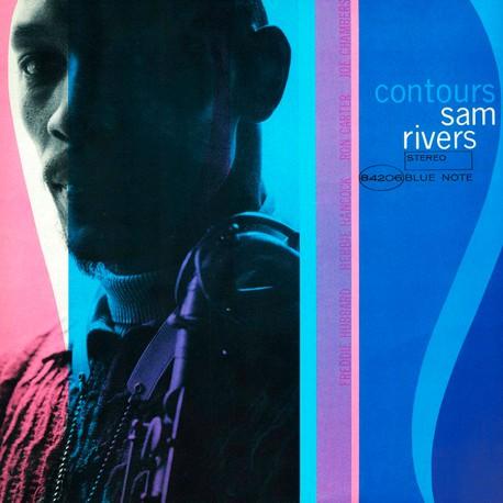 Contours (Tone Poet Gatefold Edition)