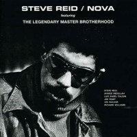Nova feat. The Legendary Master Brotherhood