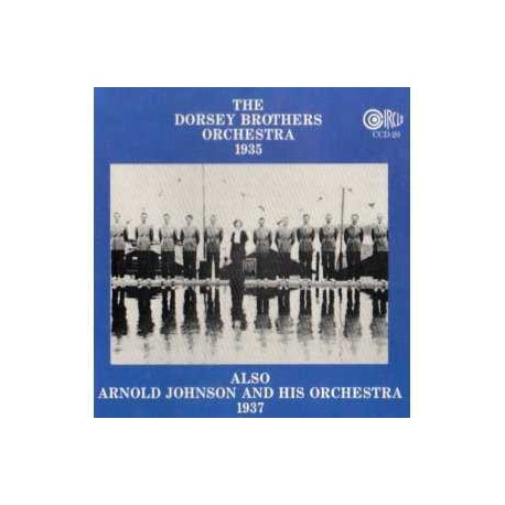 The Dorsey Brothers Orchestra 1935
