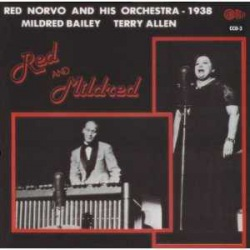 Red Norvo and His Orchestra 1938