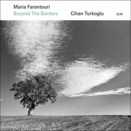 Beyond The Borders - W/Cihan Turkoglu