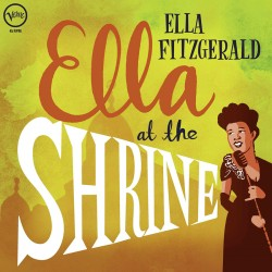 Ella at the Shrine
