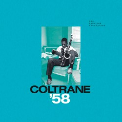 Coltrane ´58 (5 CD Box Set)