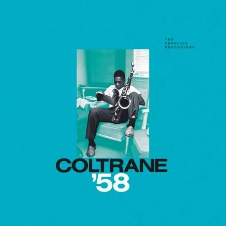 Coltrane ´58 (5 CD Box Set)