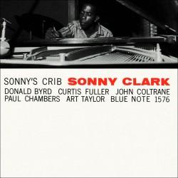 Sonny`S Crib