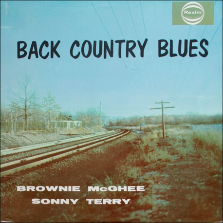 Back Country Blues