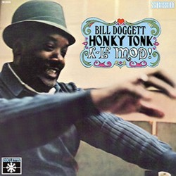 Honky Tonk A-La Mod!