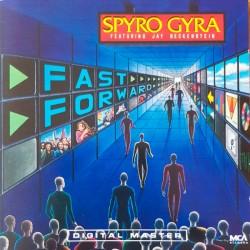 Fast Forward feat. Jay Beckenstein