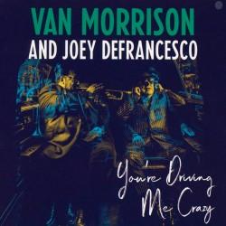 You´re Driving Me Crazy W/ Joey Defrancesco