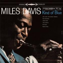 Kind of Blue (Colored Vinyl - Blue)