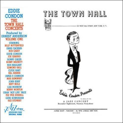 The Town Hall Concerts - Volume One