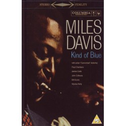 Kind of Blue (2CD + DVD)