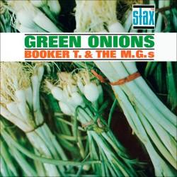 Green Onios